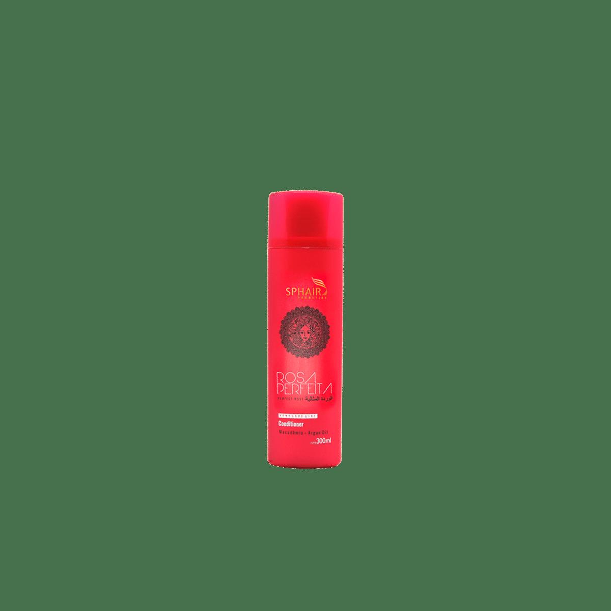 Rosa Perfeita Condicionador