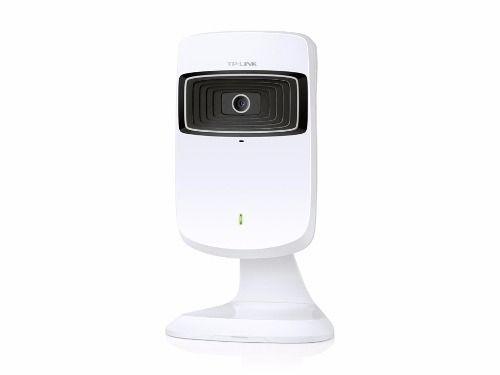 Câmera Cloud 300 Mbps Wifi (nc200) Tp-link - Nota Fiscal