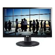Monitor LG Led 21,5'' Full HD Ips Vga Hdmi DP 22MP55PJ-B