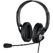 Microsoft Lifechat Lx-3000 Headset Fone C/ Microfone Usb
