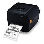 Impressora De Etiquetas Zebra Zd220 203 Dpi Usb
