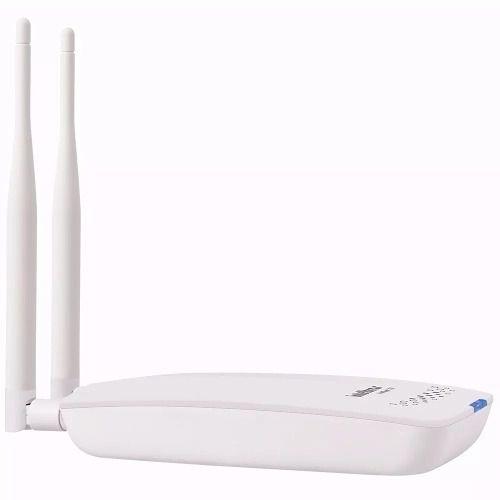 Roteador Repetidor Wireless Intelbras Hotspot 300 +nfe