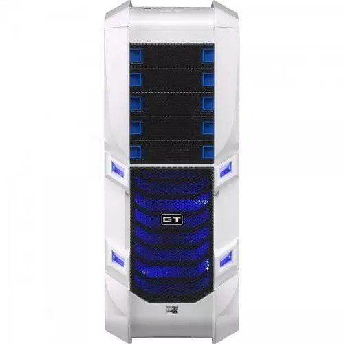 Novo Gabinete Gamer Full Tower Gt-s En52179 Branco Aerocool