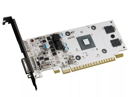 Placa De Vídeo 2 Gb Ddr4 Gt1030 Geforce Galax Nvidia Pci-e