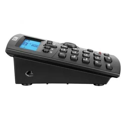 Telefone Headset Com Identificador De Chamadas Hst-8000 Elgin