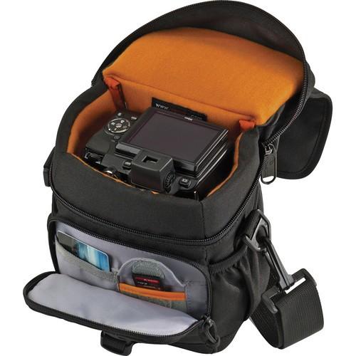Bolsa Para Câmera Digital Aventura 120 Lowepro