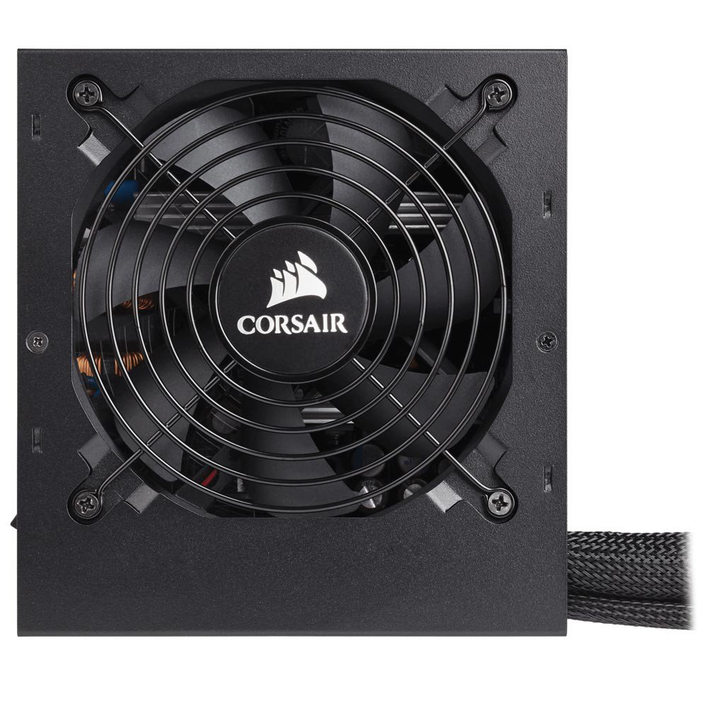 Fonte Corsair 450W 80 Plus Bronze CX450 - CP-9020120