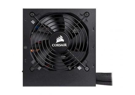 FONTE CORSAIR CX SERIES CX550 80 PLUS BRONZE 550W PFC ATIVO, CP-9020121-WW
