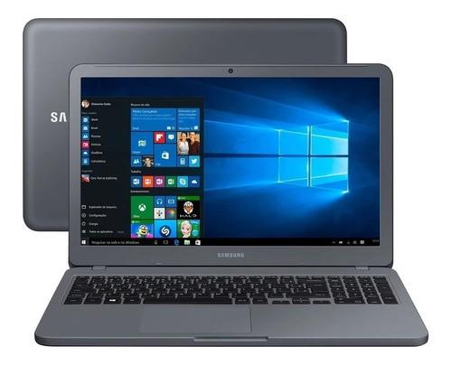 Notebook Samsung Essentials E30 Intel Core I3 4gb 135239200