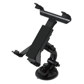 Suporte Universal Para Tablet Preto Mh-03t - C3 Tech