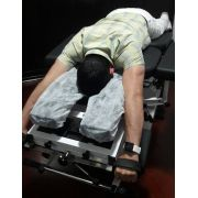 Protetor Em Tnt Cama Fisio de Flexão-distração