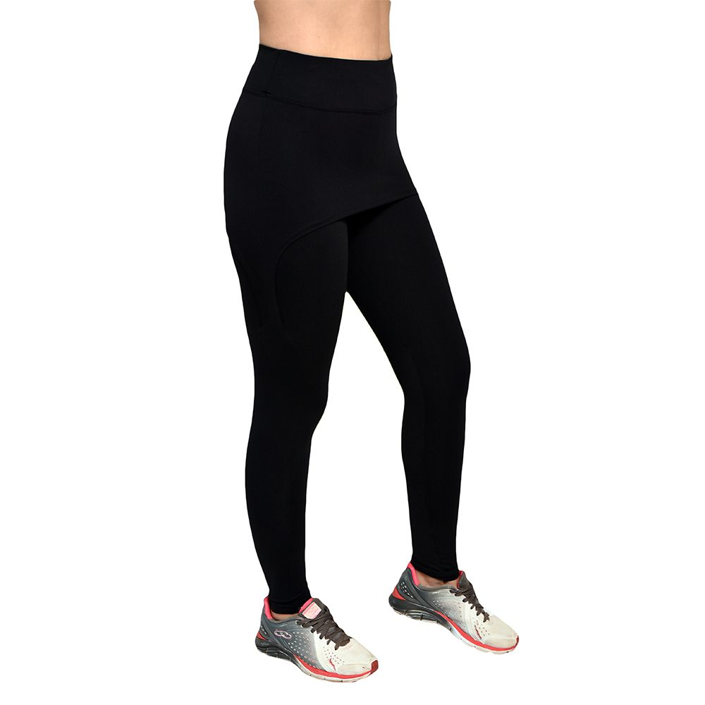 Calça Fitness Cobre Bumbum Alta Compressão Power Air Strech  Less Now