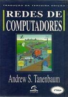 Redes De Computadores - Tanenbaum, Andrew (8535201572)