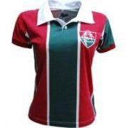 Camisa Fluminense 1913 Feminina Manga Curta