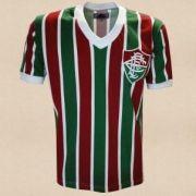 Camisa Fluminense Liga Retrô 1952 Infantil, Feminina e Masculina