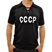 Camisa Retrô CCCP Yashin