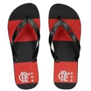 Chinelo Flamengo Manto 81 Vintage Metal
