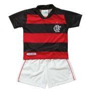 Kit Infantil Torcida Baby Flamengo