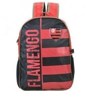 "Mochila 16"" Flamengo Gol de Placa Ref. 5872"