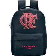 Mochila Costas Flamengo Teen Ref 6597