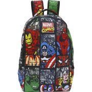 Mochila Marvel Comics T3 Xeryus - 8085