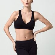 TOP FEMININO CROSS BRA NEW FILA