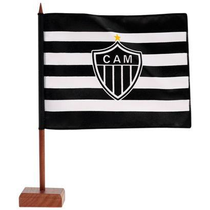 Bandeira de Mesa Atlético Mineiro