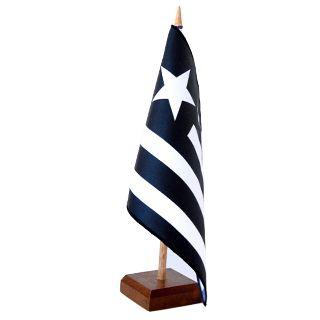 Bandeira de Mesa Botafogo