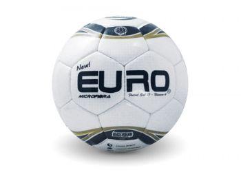 Bola Euro Microfibra Futebol de Salão Sub 13