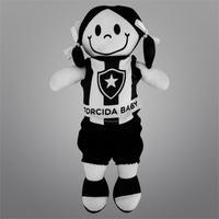 Boneca Botafogo Torcida Baby