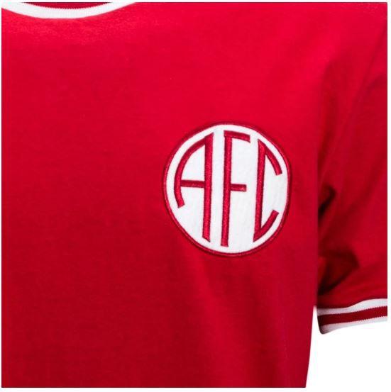 Camisa América RJ 1974 Liga Retrô