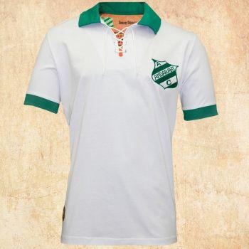 Camisa Andarahy Branca