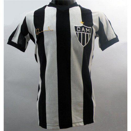 Camisa Braziline Atlético Mineiro Reinaldo