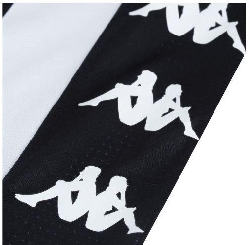 Camisa Botafogo Kappa 2019 Jogo I Masculina