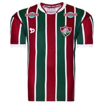 Camisa Fluminense 1 Jogador Dry World No. 10