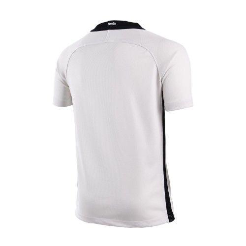 ... Camisa Nike Corinthians I Branca 2016 2017 Torcedor Infantil - Só  Torcedor - Apaixonados por ... ced18ba3e9e24