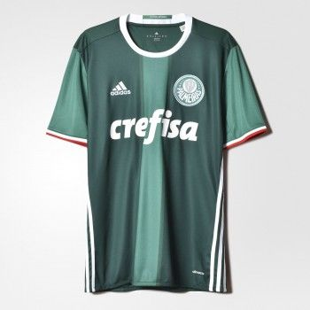 c8b686a37c888 Camisa Palmeiras I Adidas - Só Torcedor - Apaixonados por Futebol ...