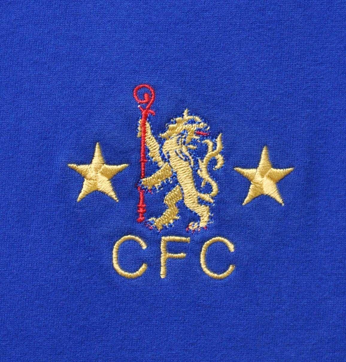Camisa Retrô Chelsea 1976