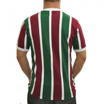Camisa Retrô Infantil Tricolor RJ 1970
