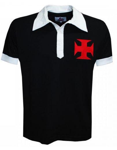 Camisa Vasco Liga Retrô 1923