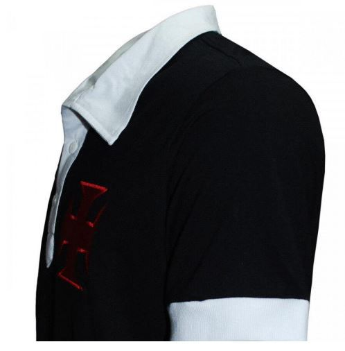 Camisa Vasco Retrô 1923