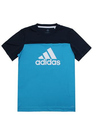 Camiseta infantil Adidas Equipment DV2920