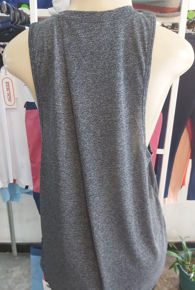 Camiseta Regata FILA Line Feminina