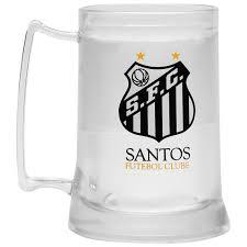 Caneca Santos Gel