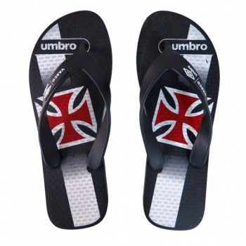 Chinelo Umbro Vasco