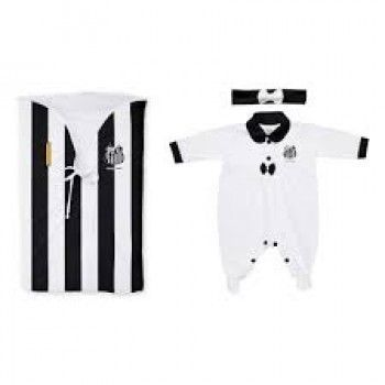kit Bebe Botafogo