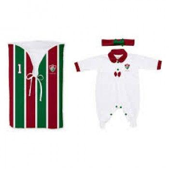 kit Bebe Fluminense