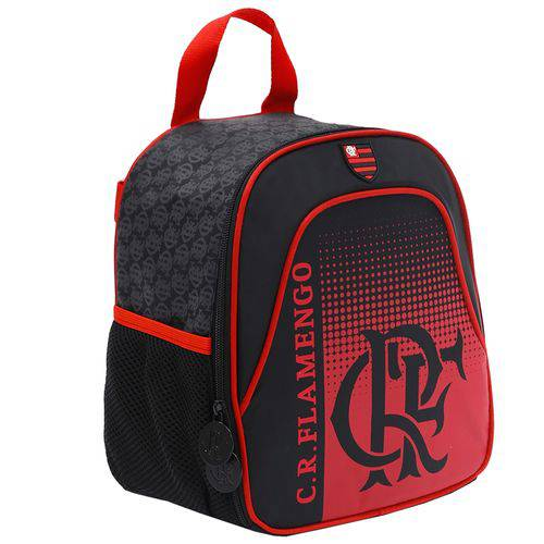 Lancheira Térmica Flamengo Infantil Xeryus 8054