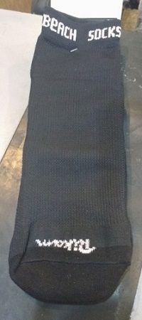 Meia Rikam Sapatilha Beach Socks 39 a 43