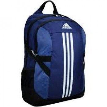 Mochila Adidas Bp Power 2 Azul Marinho E Branco